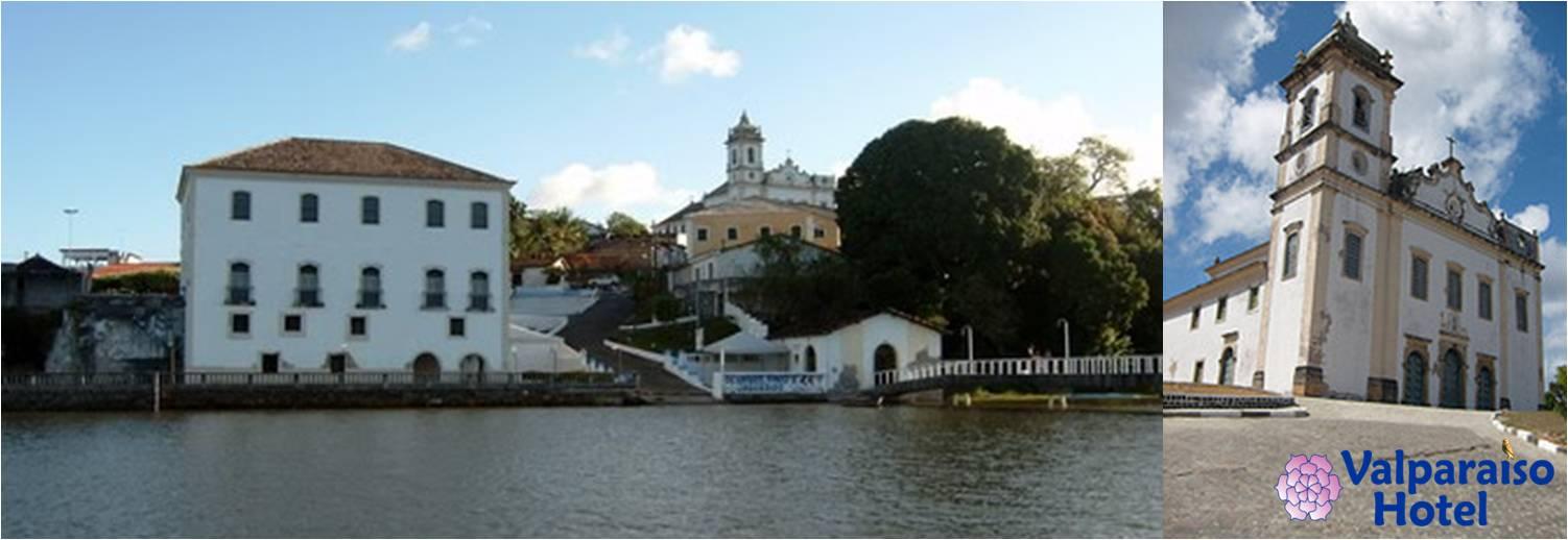 hotel bahia de valparaiso: